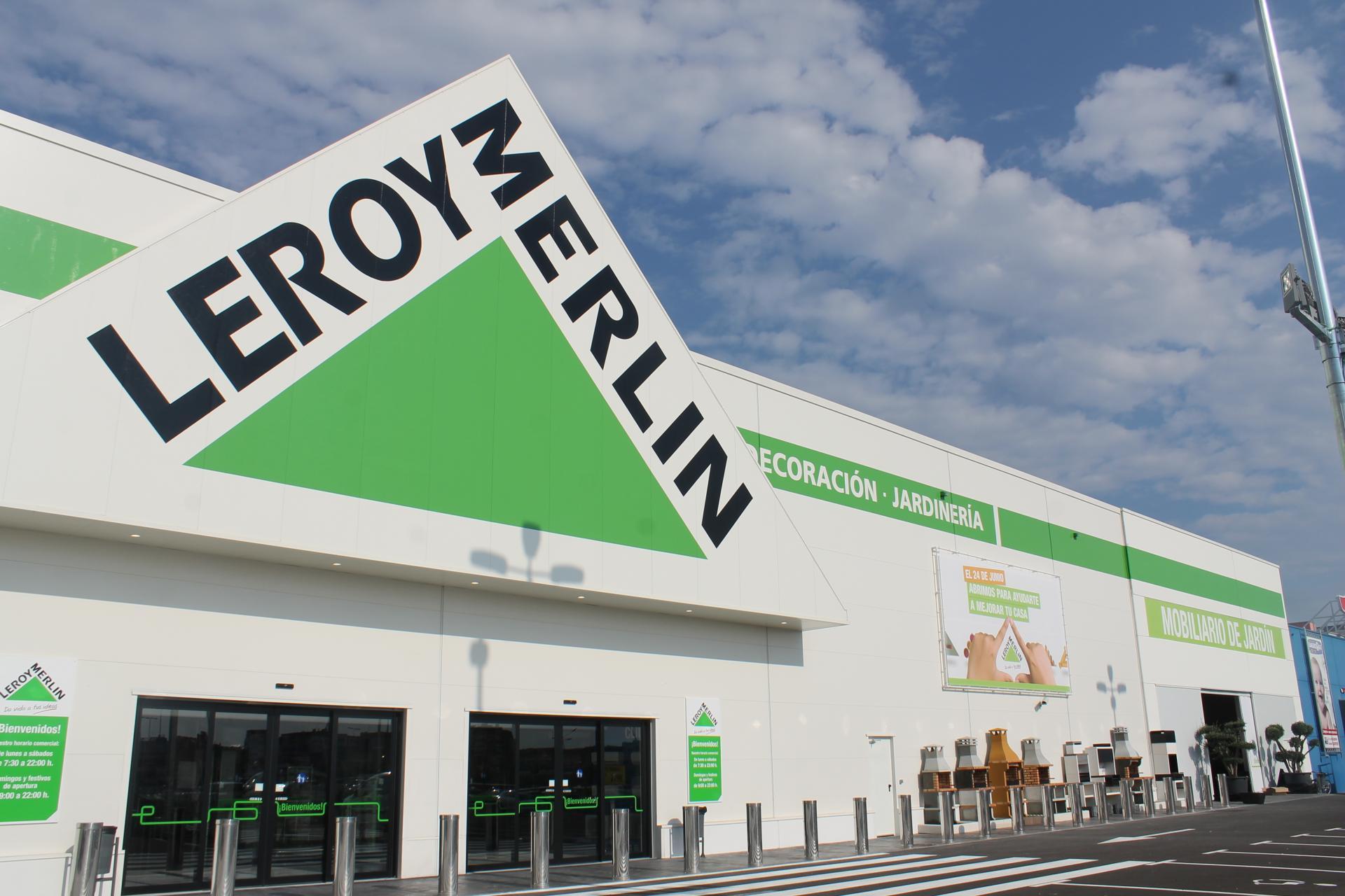 Ofertas De Empleo En Leroy Merlin - Curralia Empleo pour Leroy Merlin Tenerife