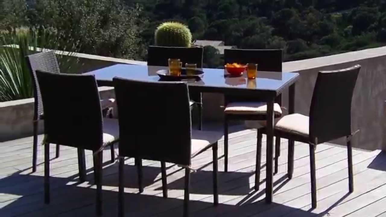 Oogarden - Salon De Jardin Lugo serapportantà Sallon Jardin