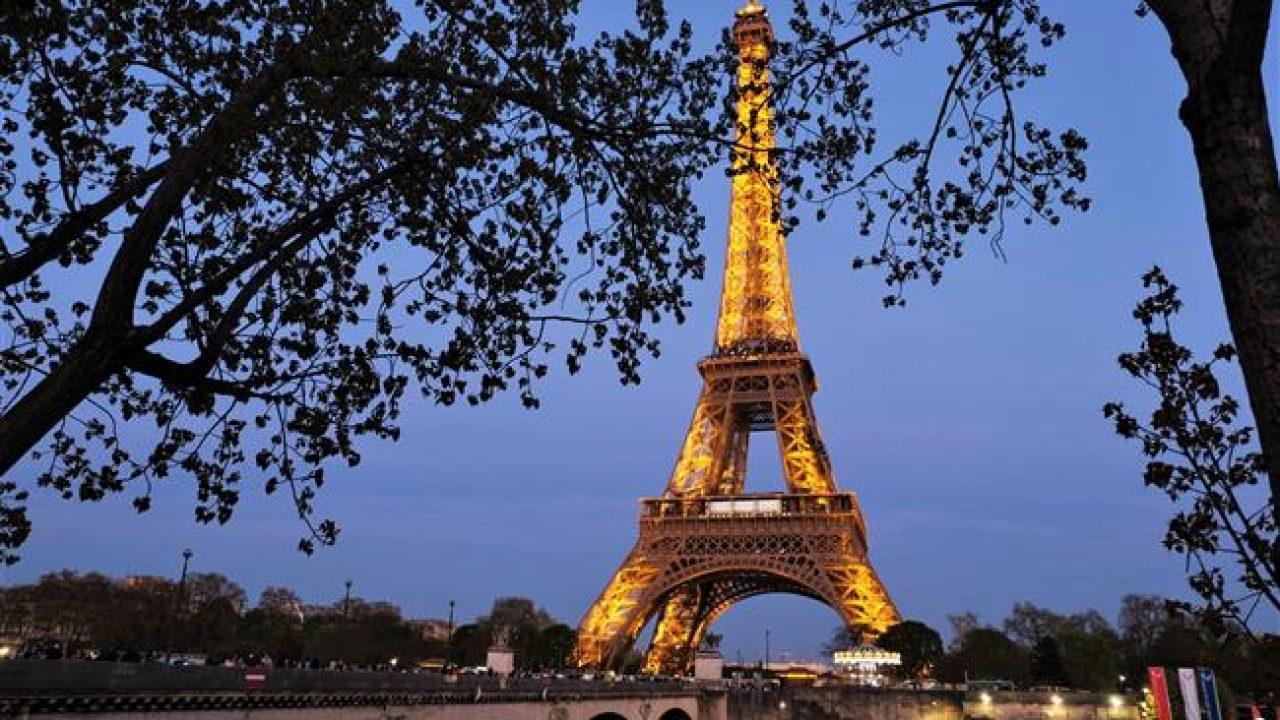 Paris Gezi Rehberi: Gezilecek Yerler Ve İpuçları | Oitheblog concernant Pot Rouge Jardin