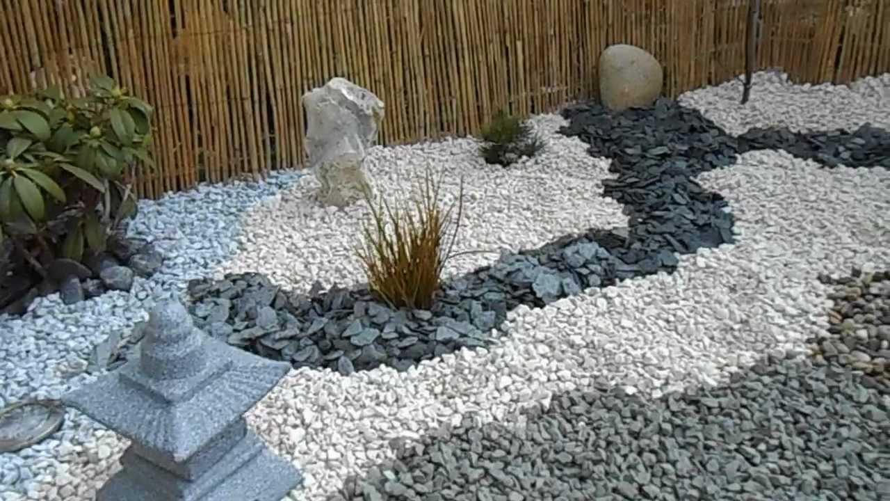 Petit Jardin Japonais intérieur Decor Jardin Zen