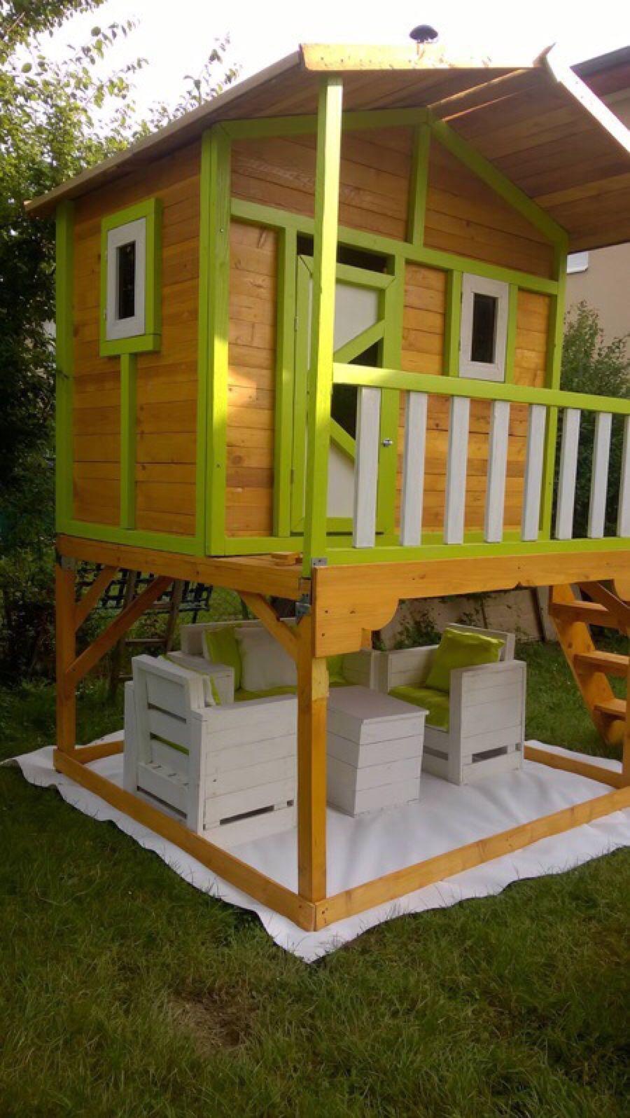 Petite Cabane De Jardin Pour Les Enfants | Petite Cabane De ... avec Maison Jardin Enfant