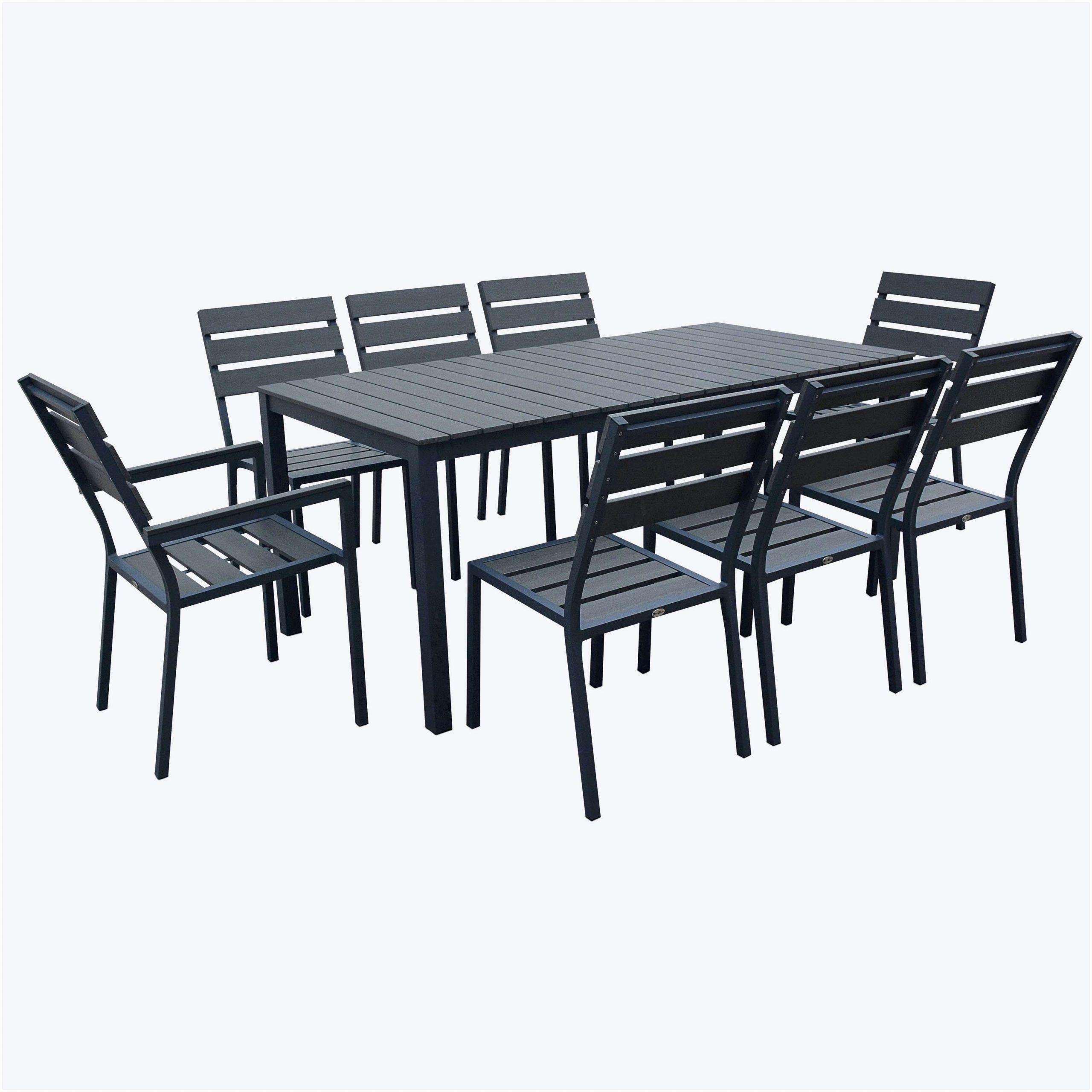Petite Table Pliante Gifi pour Petite Table De Salon De Jardin