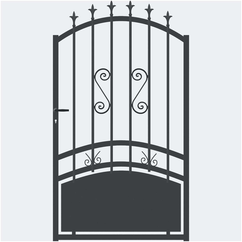 Portillon Grillage Leroy Merlin – Gamboahinestrosa tout Portillon Jardin Leroy Merlin