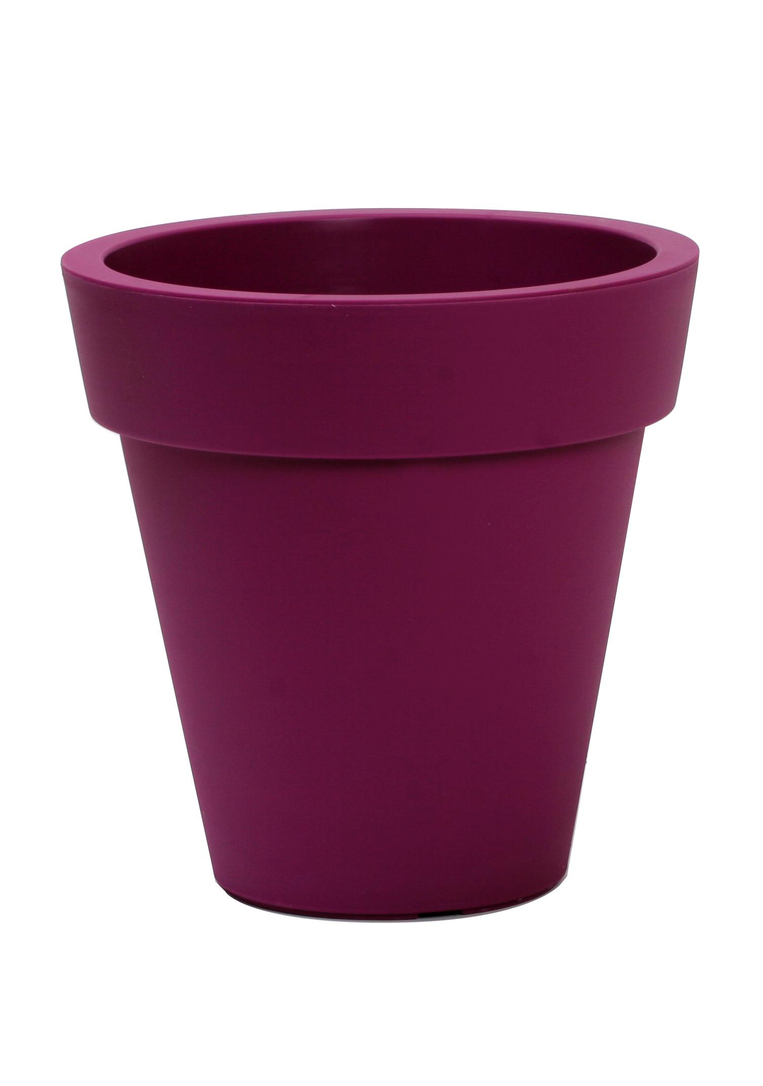Pot De Fleur Couleur Vive destiné Pot Couleur Jardin