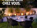 Prospectus Intermarché - Meubles De Jardin Du 24/03/2020 ... avec Salon Jardin Intermarche