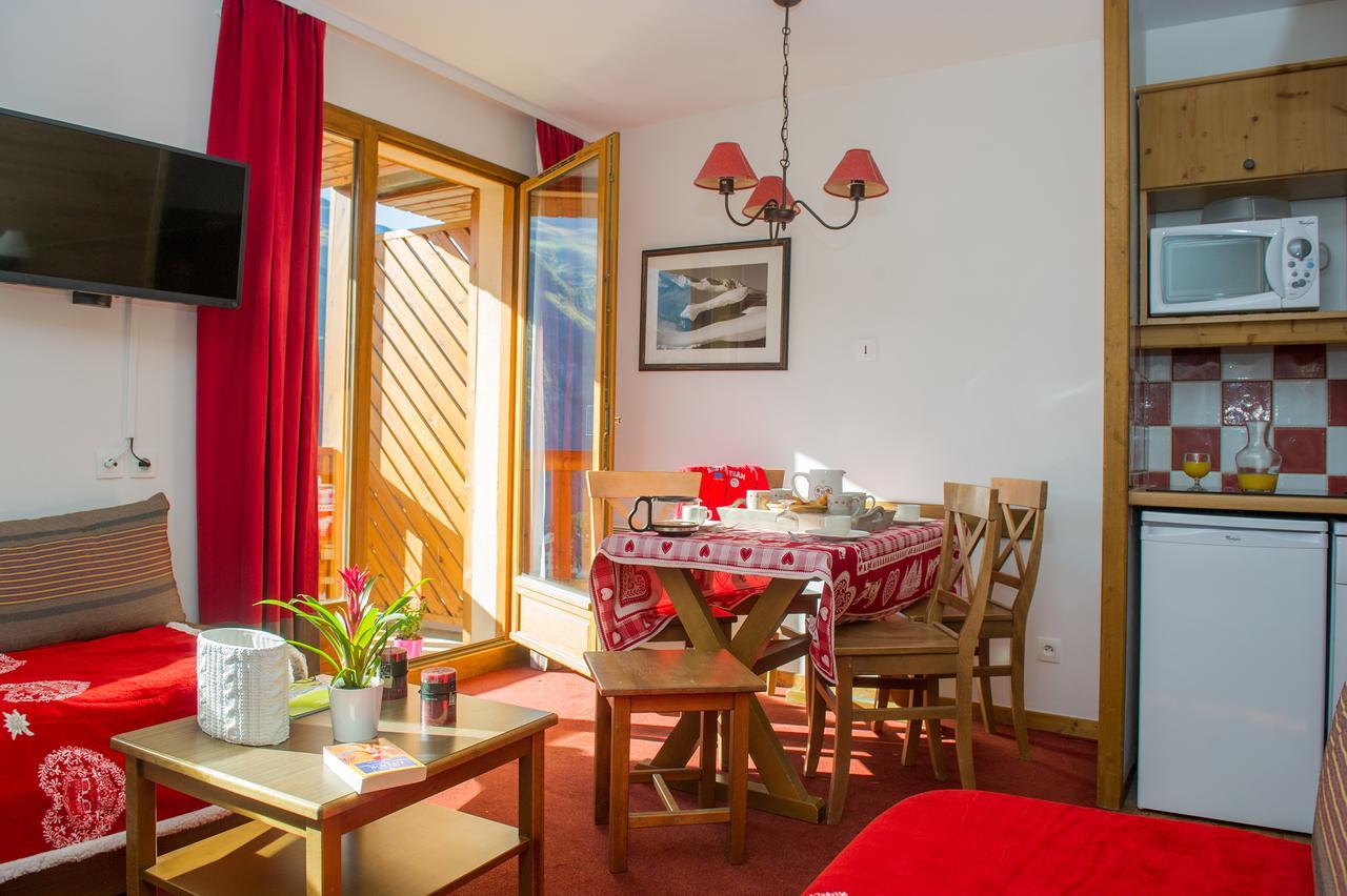Résidence Goélia (Fransa Valloire) - Booking serapportantà Location Appartement Valloire