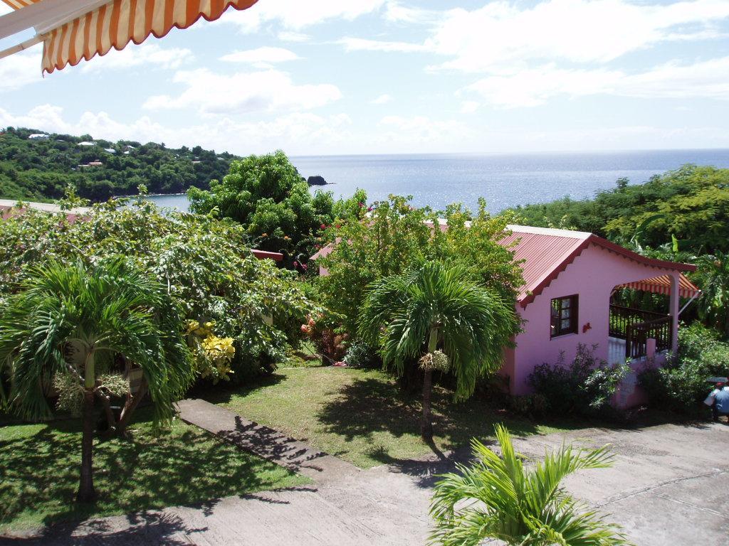 Résidence Pommes Cannelles, Bouillante, Guadeloupe - Booking à Le Jardin Tropical Bouillante