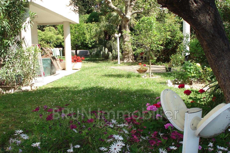 Rez-De-Jardin Juan-Les-Pins Juan Les Pins, Achat Rez-De ... destiné Location Rez De Jardin Antibes