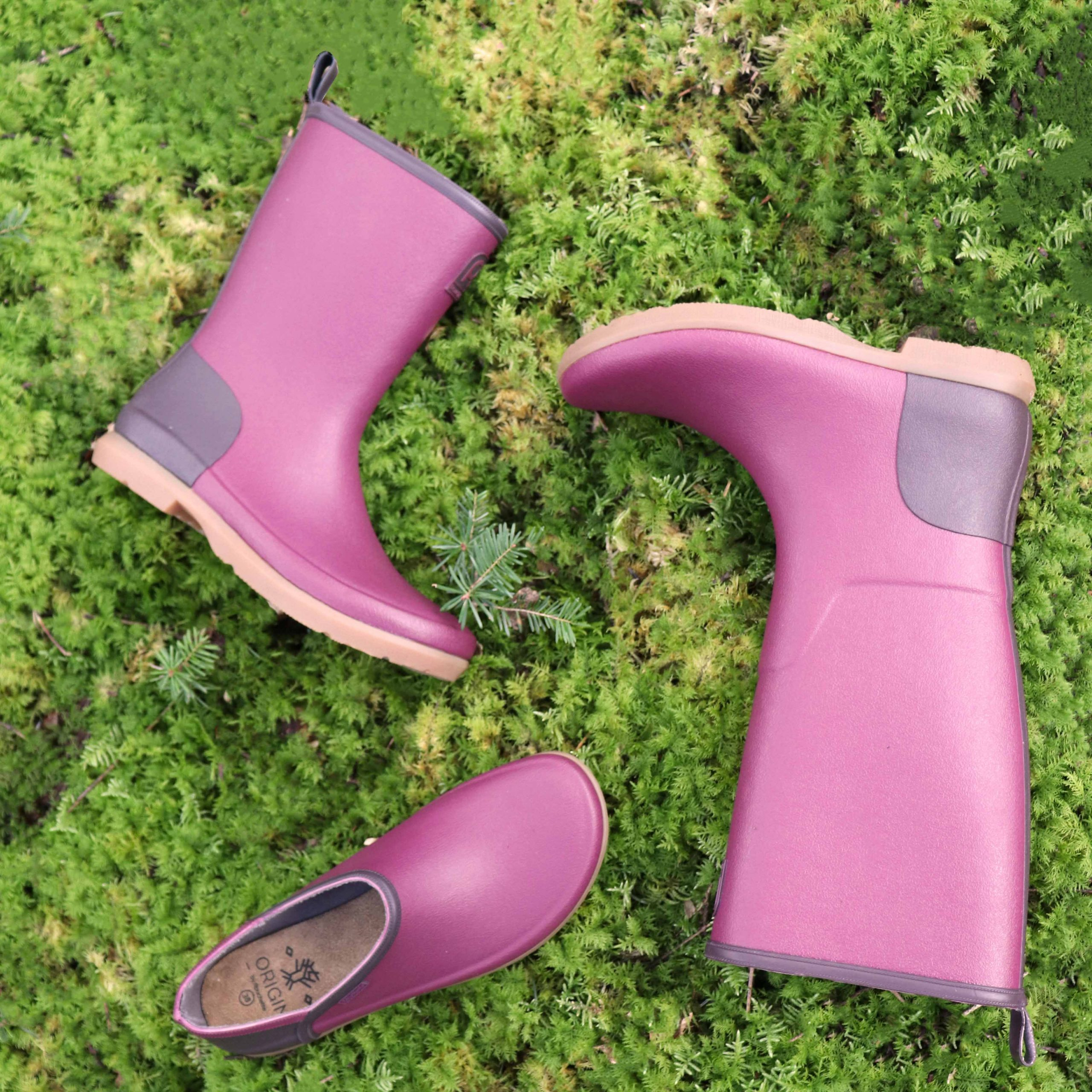 Rouchette : Fabricant De Bottes Et Sabots Pour Jardin ... destiné Chaussure Jardin