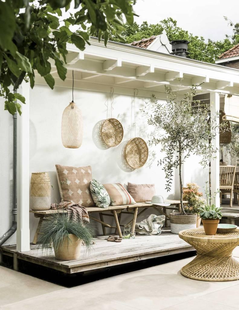 Sweet Summer Garden Decoration By Vt Wonen - Petite Lily ... concernant Decoration D Un Petit Jardin
