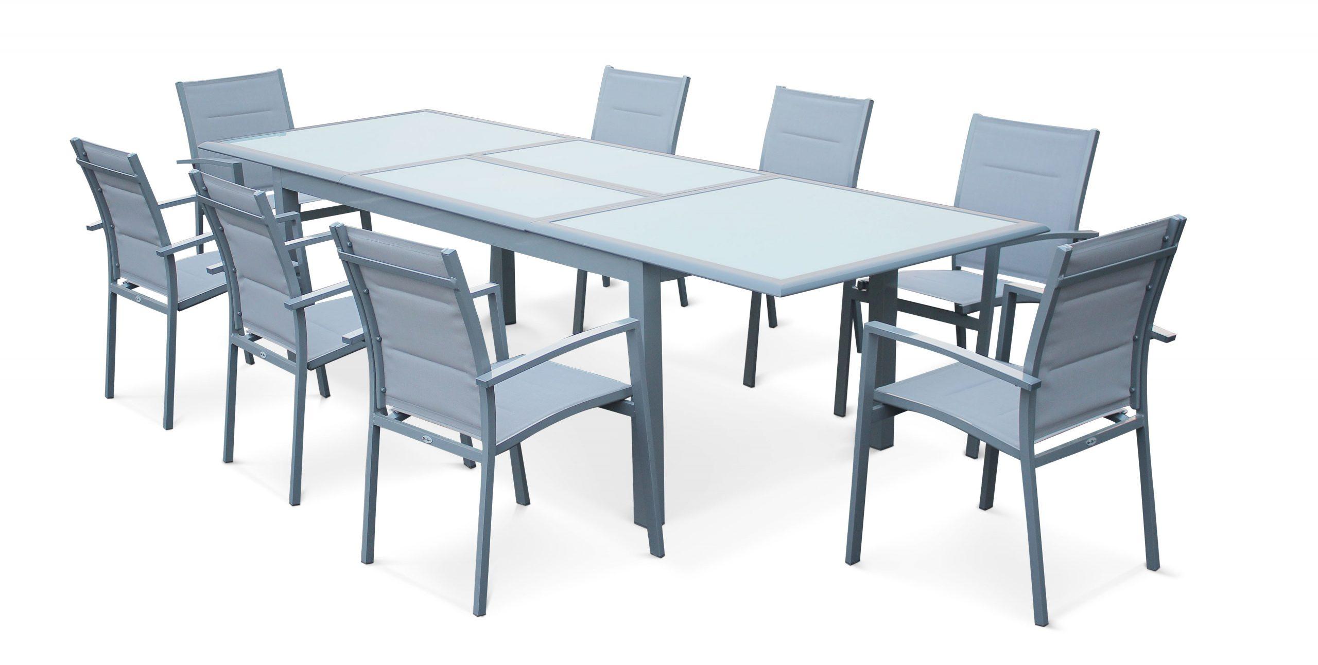 Table De Jardin Extensible Luxury Table Jardin Extensible ... destiné Table De Jardin Extensible