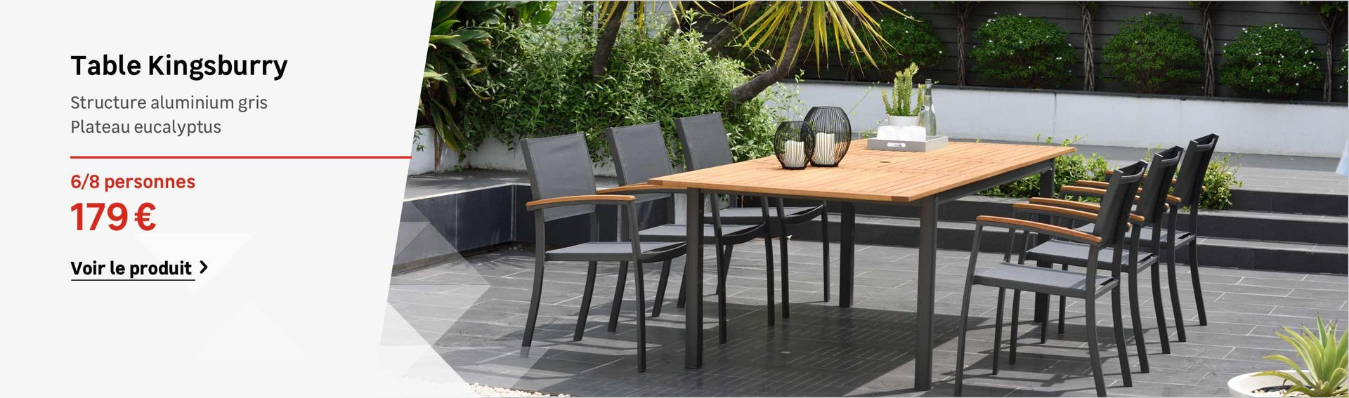 Table Et Chaise De Jardin Aluminium Inspirant Table Et ... encequiconcerne Table Et Chaise De Jardin En Solde