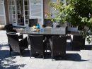 Table Pas De Personnes 10 Cher Jardin 8 W0Op8Nk dedans Salon Jardin 10 Personnes
