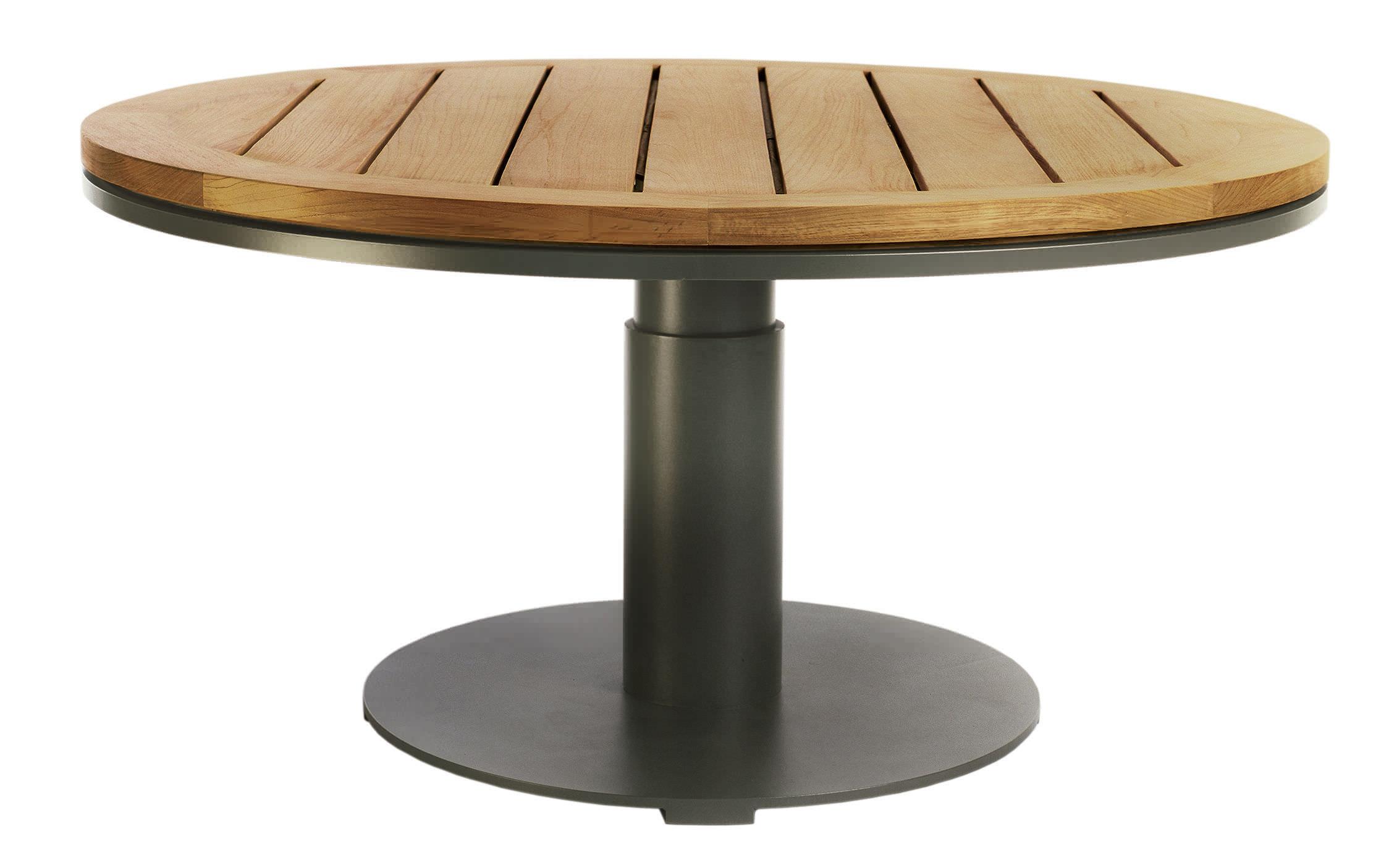 Table Ronde Jardin Table De Jardin Ronde Pas Cher - Idees ... serapportantà Tables De Jardin Rondes