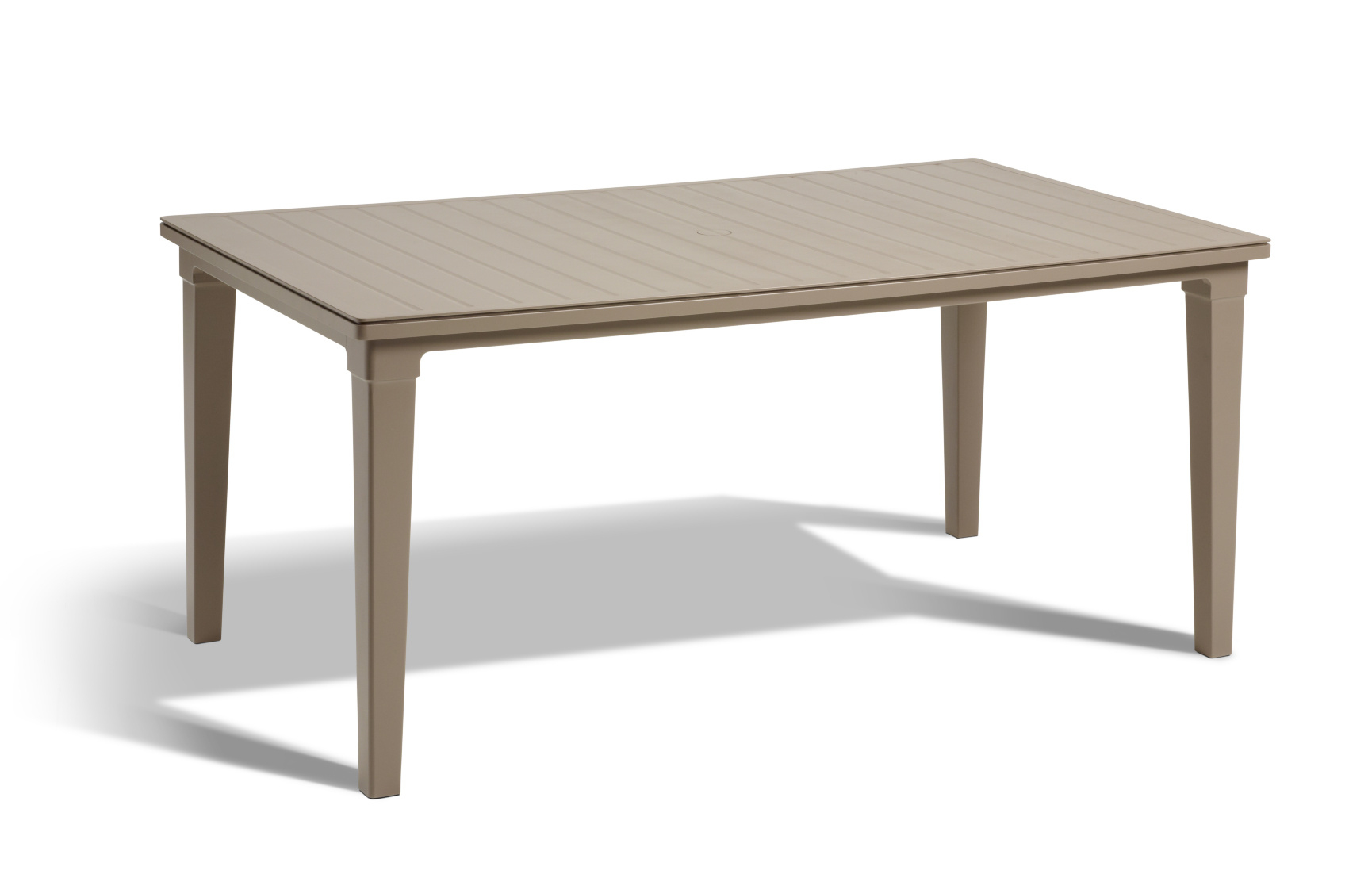 Tables De Jardin - Allibert tout Allibert Table De Jardin