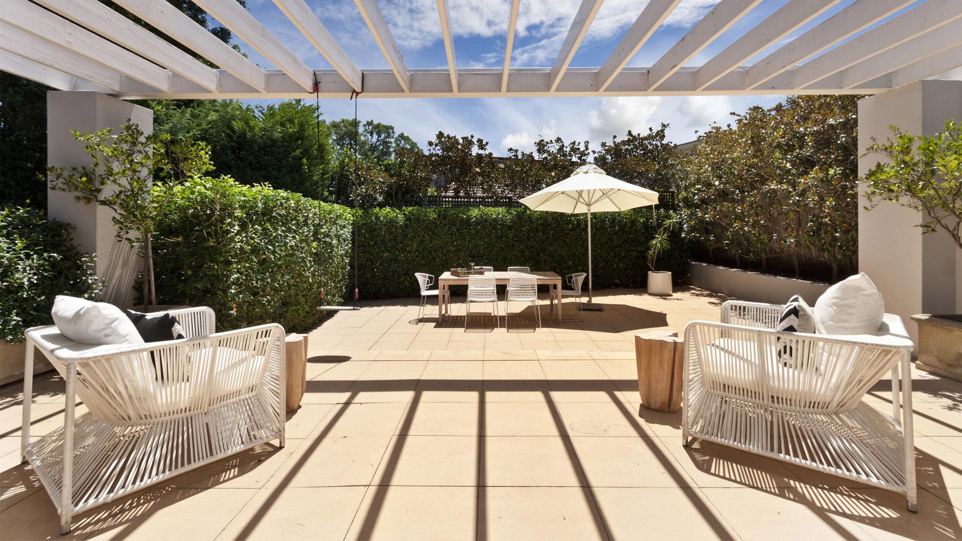 Terrasses En Vue – Achat, Vente D'appartements Et Maisons À ... intérieur Terrasses Et Jardins Paris