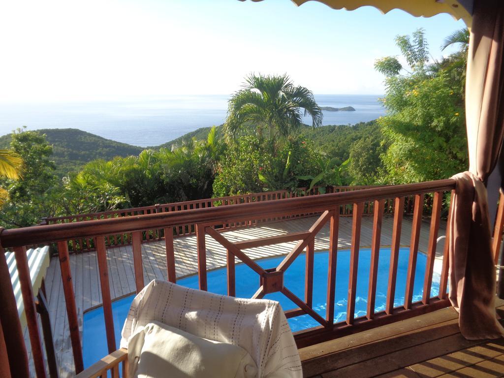 Villa Fleur De Lune, Bouillante, Guadeloupe - Booking encequiconcerne Le Jardin Tropical Bouillante
