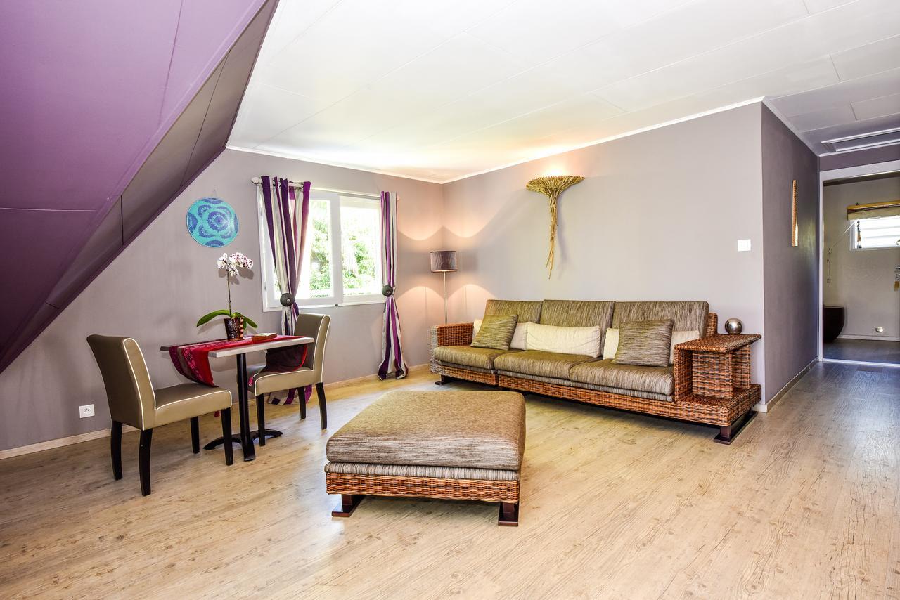 Villa Oté (Reunion Entre-Deux) - Booking encequiconcerne Salon De Jardin Cora 2020