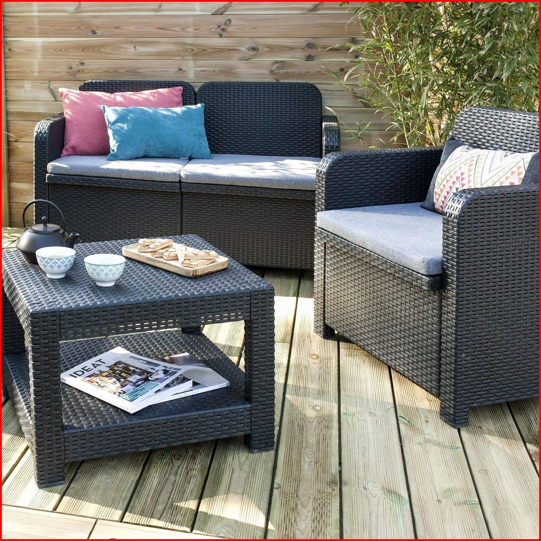 Villaverde Antibes Mobilier De Jardin | Outdoor Furniture ... intérieur Salon Jardin Hyper U