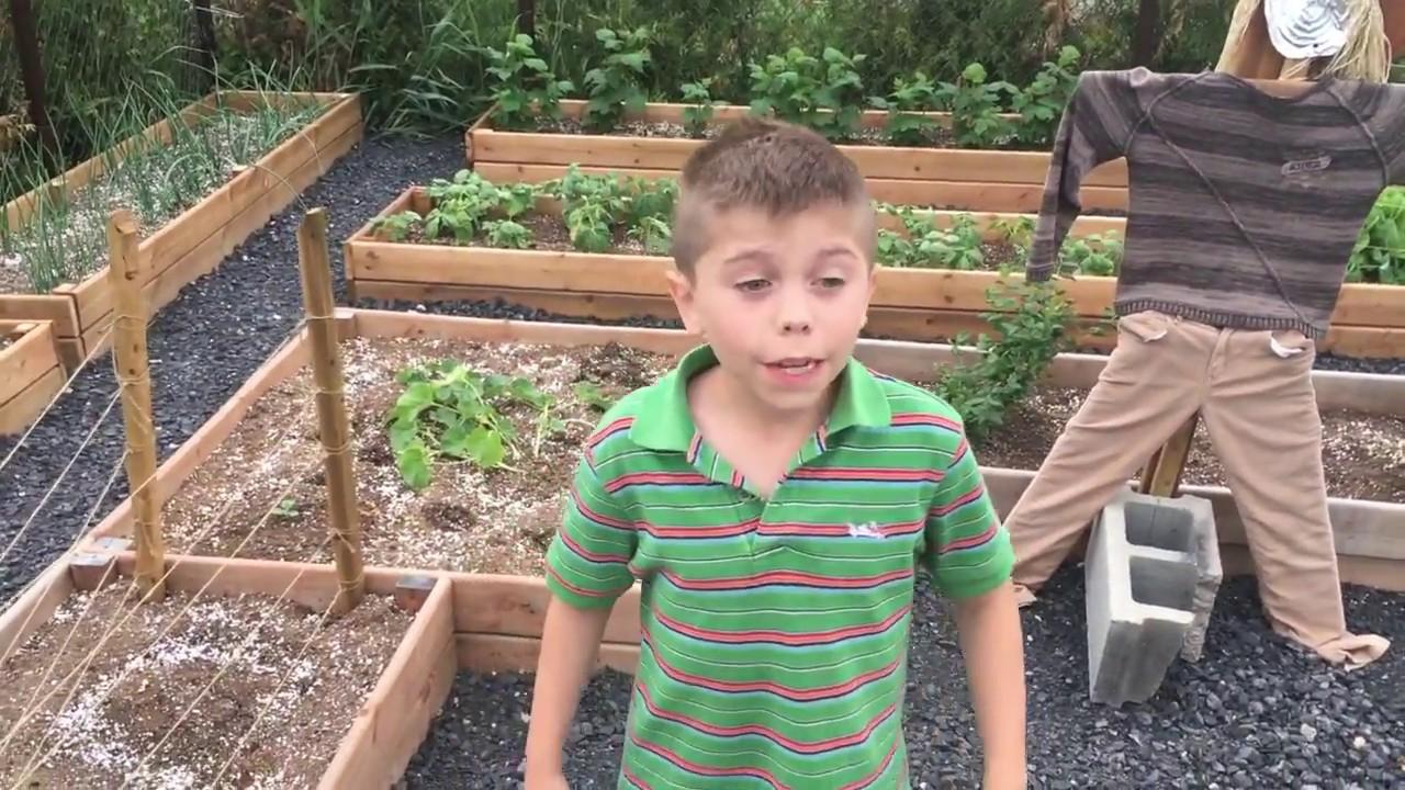 Zakary Pépin - Tutorial - Comment Faire Un Épouvantail destiné Épouvantail Jardin